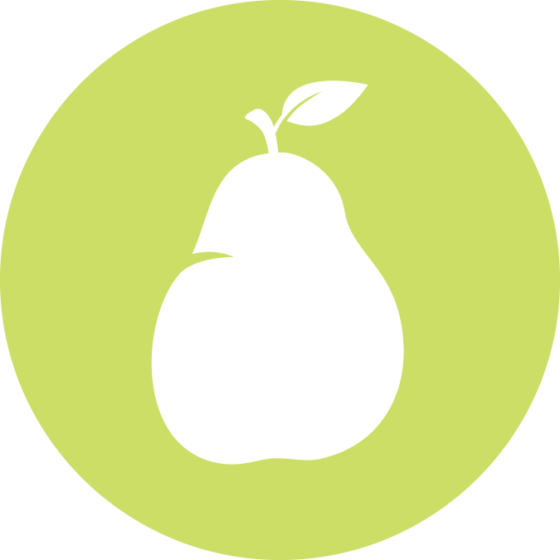 Taille portions fruits et légumes