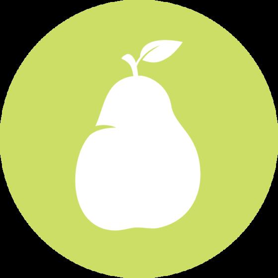 Goûter fruit